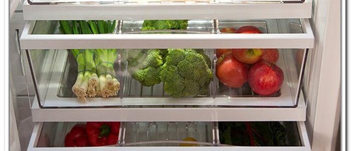 In de koelkast – Groente bewaartips